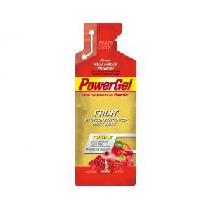 Gel Powerbar C2 Max Carb Mix Red Fruit Punch
