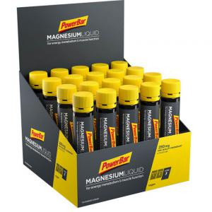 Pack 20 Botellines POWERBAR Magnesio