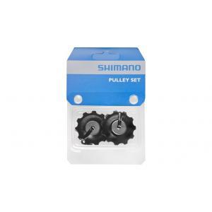 Ruletas Cambio Shimano RD-5700 / SLX / DEORE 10v