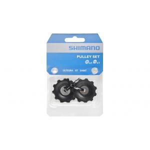 Ruletas Cambio Shimano RD-6700/RD-M770/RD-M780 10v