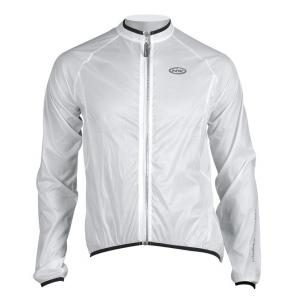 Impermeable Northwave Breeze Blanco