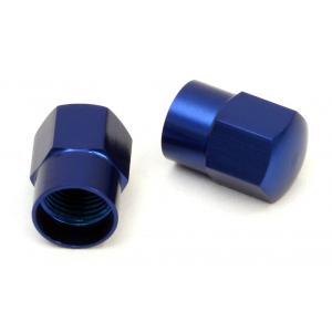 Tapones Válvula SV MSC Azul