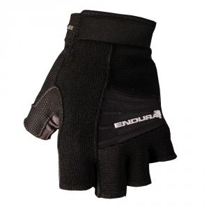 Guantes Cortos Endura Mighty Negro