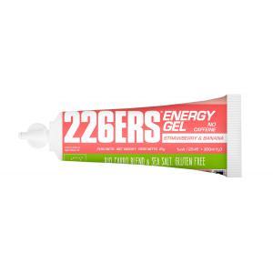 Gel 226ERS Energy Gel Strawberry-Platano 25grs