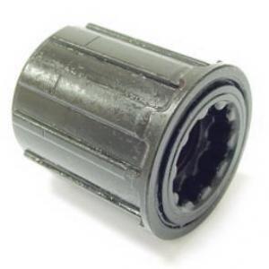 Núcleo Cassette Shimano FH-M510/525 Completo