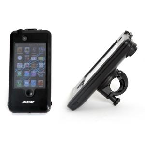 Soporte - Funda Bici iPhone5 Impermeable - Antigolpes MSC