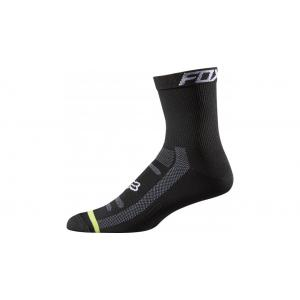 Calcetines FOX DH Negro