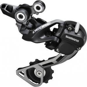 Cambio Shimano Deore RD-M615 10v Shadow
