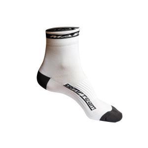 Calcetines Massi Comp Team Blanco