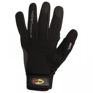 Guantes Largos NORTHWAVE Winter Negro