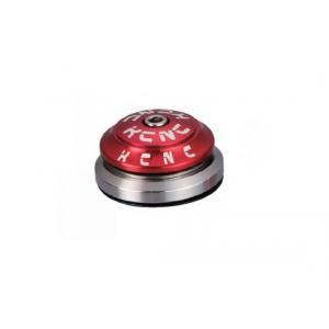 Dirección Integrada KCNC Tapered KHS-PT1860 Rojo