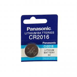 Pila Botón Panasonic CR2016