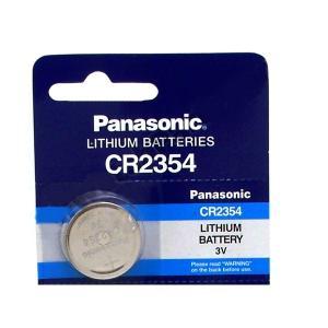 Pila Botón Panasonic CR2354