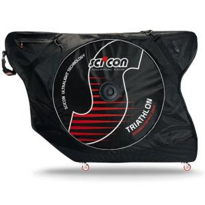 Maleta Portabicicletas Sci-Con Aero Confort Triathlon