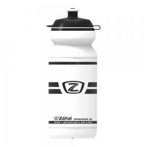 Bidón Zefal Premier 0.6L Blanco