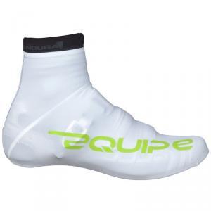 Cubrezapatillas Endura Equipe Aero Blanco