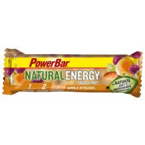 Barrita Energética Powerbar Natural Energy Fruit & Nut Pastel de Manzana