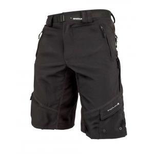 Pantalón Corto Endura Hummvee Short Negro