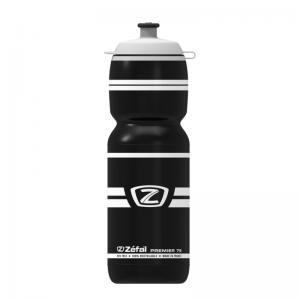 Bidón Zefal Premier 0.75L Negro