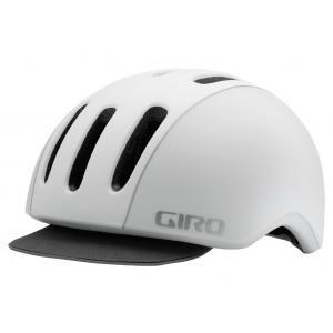 Casco Giro Reverb Blanco Mate