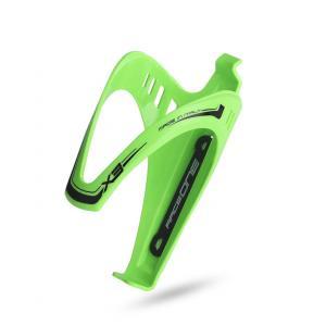 Portabidón Raceone X3 Verde Fluor