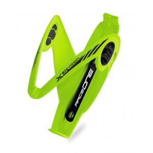 Portabidón Raceone X5 Verde-Negro