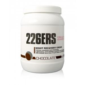 Recuperador Muscular Noche 226ERS Cream Chocolate 500grs