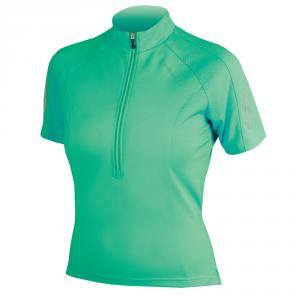 Maillot Lady Endura Xtract Verde