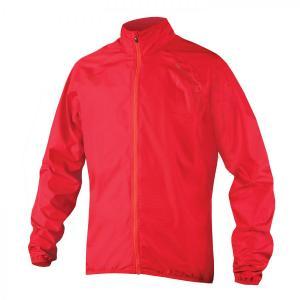 Impermeable Endura Xtract Rojo