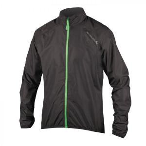 Impermeable  ENDURA Xtract Negro