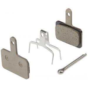 Pastillas de freno MTB Shimano M615-M525-M495 B01S
