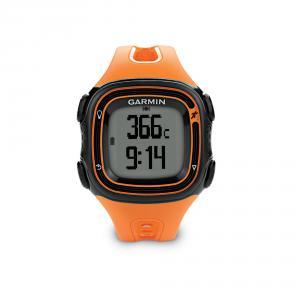 GPS Garmin Forerunner 10 Naranja
