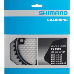 Plato Carretera Shimano Dura Ace FC-9000 11v 38 Dientes