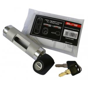 Adaptador Elite Portabicicletas San Remo Race Lock 15mm