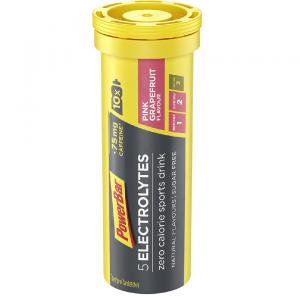 Electrolitos POWERBAR Pomelo Cafeína