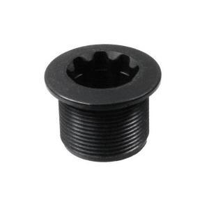 Tapa Cierre Sujección Biela Izquierda Shimano FC-6800