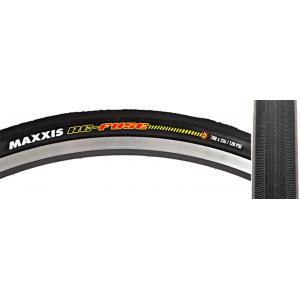 Cubierta Carretera 700x23 Maxxis Re-Fuse Negro