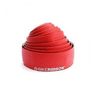 Cinta Manillar Bike Ribbon Eolo Rojo