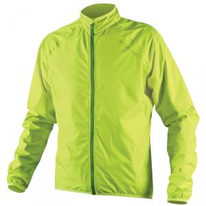 Impermeable  ENDURA Xtract Amarillo Fluor