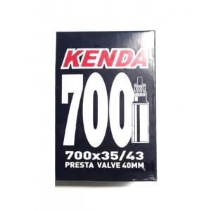 Cámara Híbrida Kenda 700x35-43  Válvula Presta
