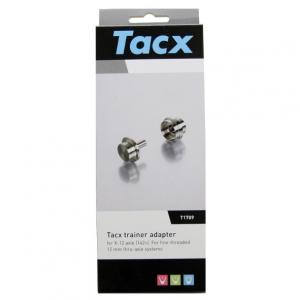 Adaptador Rodillo Tacx Rueda 12mm T-1709
