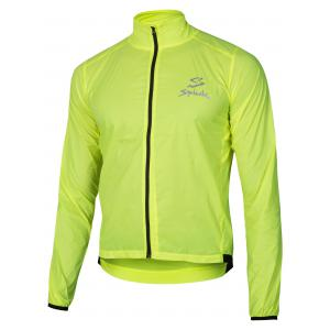 Impermeable Spiuk Anatomic Amarillo New