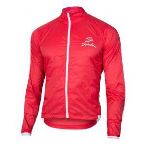 Impermeable Spiuk Anatomic Rojo New