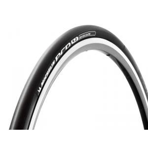 Cubierta Carretera 700x25 Michelin Pro4 Negro