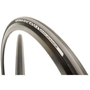 Cubierta Carretera 700x23 Michelin Pro4 Endurance Gris