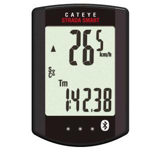 Ciclocomputador Cateye RD500 Strada Smart Bluetooth