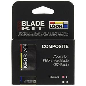 Kit Láminas Pedal Look Keo 2 Max Blade / Keo Blade Tensión 8