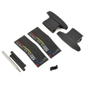 Kit Láminas Pedal Look Keo Blade 2 / Keo Blade Carbon Tensión 16