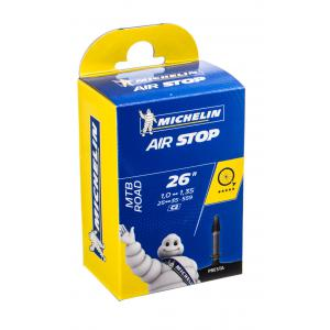 Cámara Mtb Michelin Presta 26x1.0-1.5