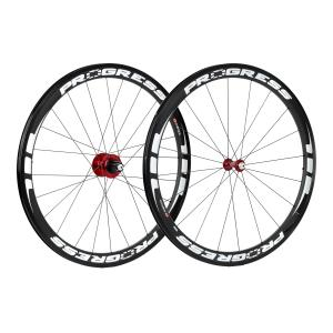 Par Ruedas Carretera Progress Remix Compatible Shimano